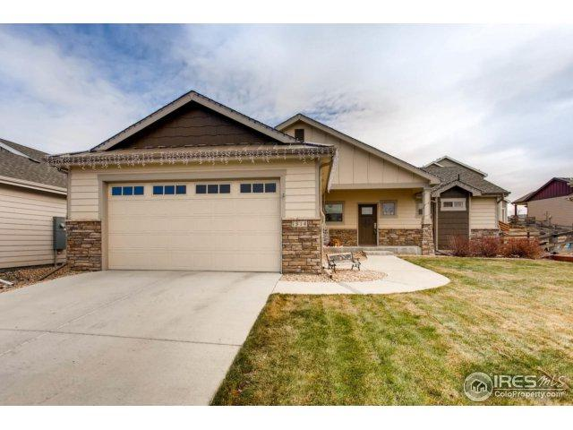 1314 63rd Ave Ct, Greeley, CO 80634 (#837971) :: The Peak Properties Group