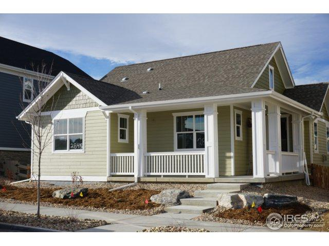 2845 Twin Lakes Cir, Lafayette, CO 80026 (MLS #837972) :: 8z Real Estate