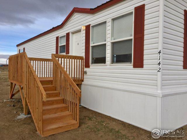 4142 Aldridge Rd, Wellington, CO 80549 (MLS #837974) :: 8z Real Estate