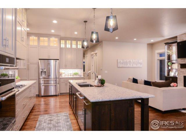 2006 Vineyard Dr, Windsor, CO 80550 (MLS #837985) :: Kittle Real Estate