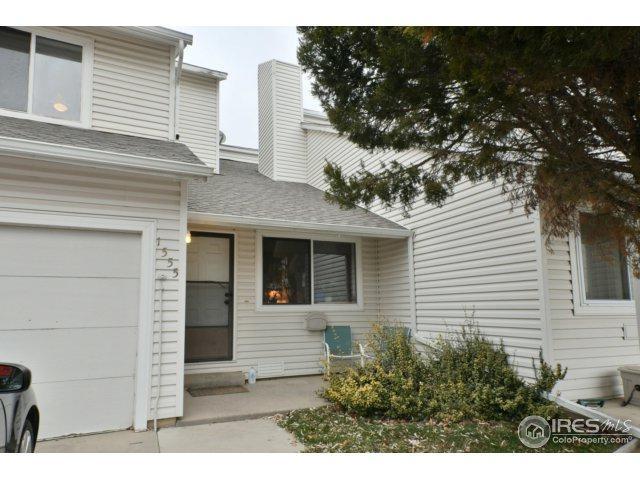 1555 Peacock Pl, Loveland, CO 80537 (MLS #837997) :: Kittle Real Estate