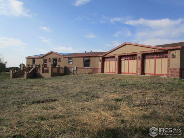 7889 Pheasant Run Ln, Wellington, CO 80549 (MLS #838003) :: 8z Real Estate