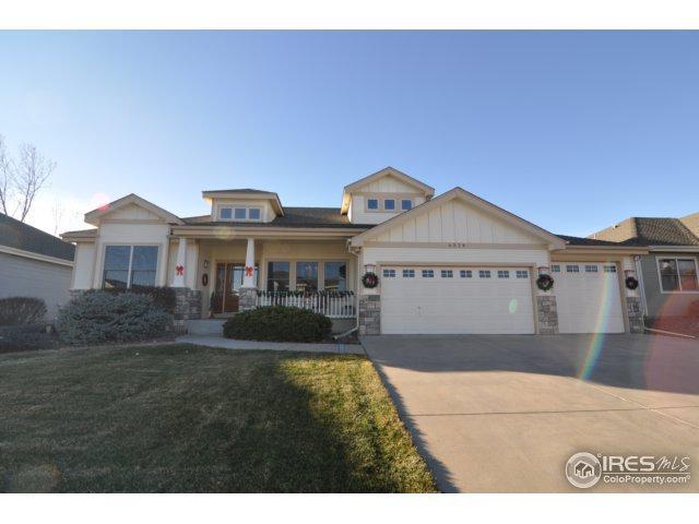 4239 Applegate Ct, Fort Collins, CO 80526 (MLS #838013) :: Kittle Real Estate