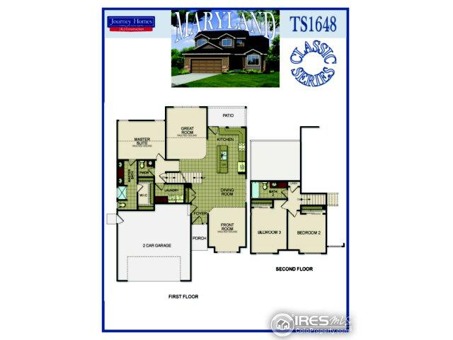 940 Mt. Andrew Dr, Severance, CO 80550 (MLS #838018) :: Kittle Real Estate