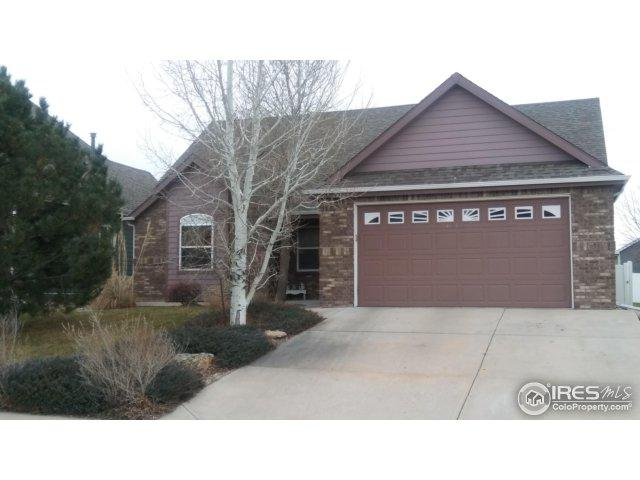 6212 W 6th St, Greeley, CO 80634 (MLS #838026) :: Kittle Real Estate