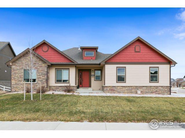 10269 Deerfield St, Firestone, CO 80504 (MLS #838029) :: 8z Real Estate