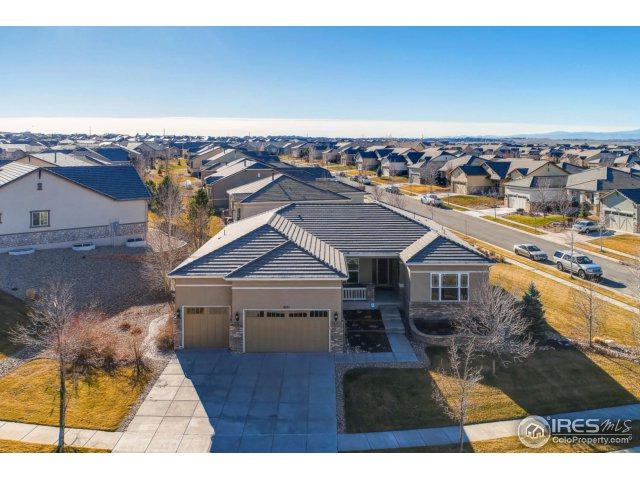 4661 Belford Cir, Broomfield, CO 80023 (#838041) :: The Griffith Home Team