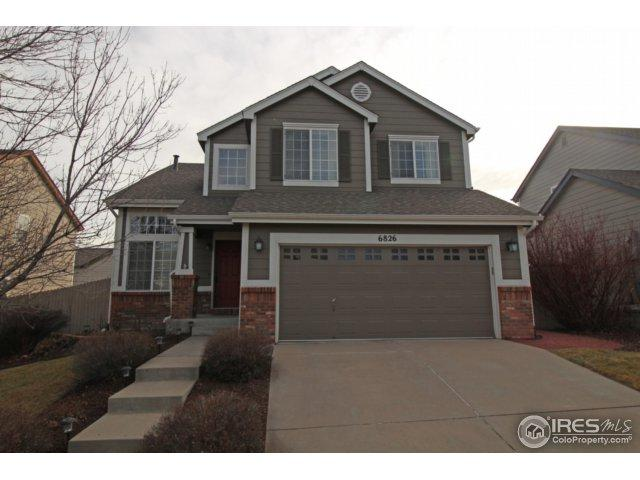 6826 Tortola Way, Fort Collins, CO 80525 (MLS #838042) :: Kittle Real Estate