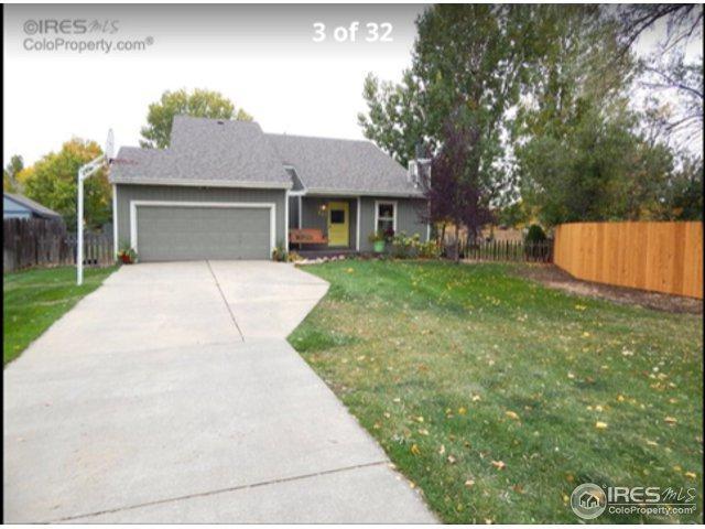 417 Greenvale Dr, Fort Collins, CO 80525 (MLS #838047) :: Kittle Real Estate