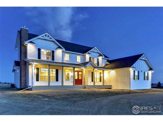 2120 7th St, Windsor, CO 80550 (MLS #838050) :: Kittle Real Estate