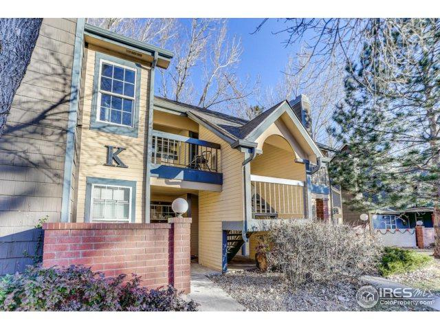 3531 Windmill Dr K5, Fort Collins, CO 80526 (MLS #838052) :: Kittle Real Estate