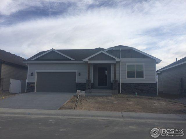 682 Vermilion Peak Dr, Windsor, CO 80550 (MLS #838064) :: Kittle Real Estate