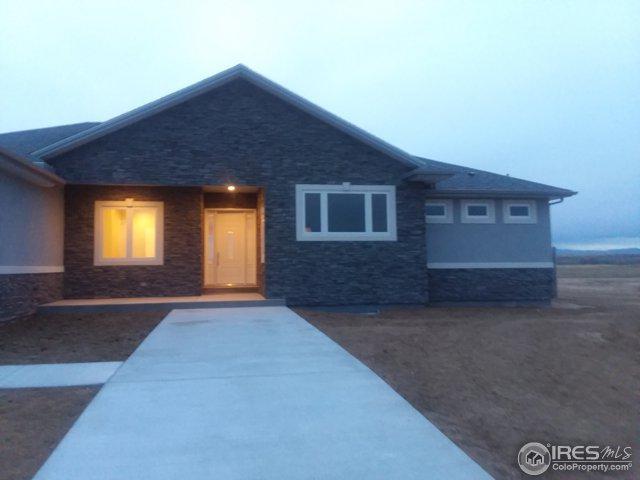 11504 County Road 40.5, Platteville, CO 80651 (MLS #838065) :: Kittle Real Estate