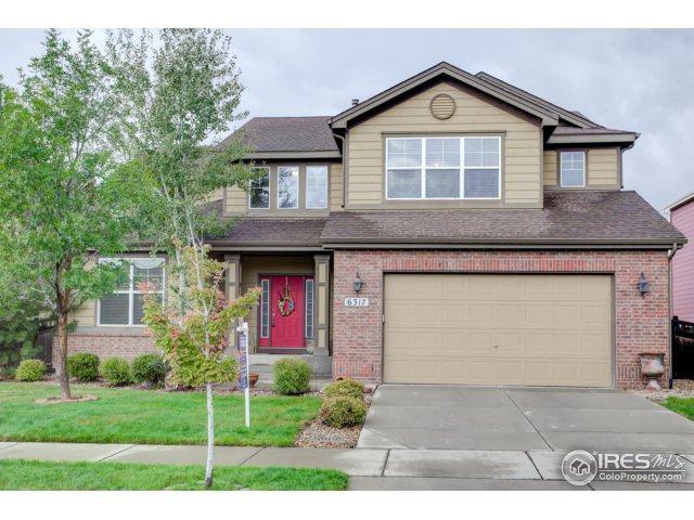 6317 Saratoga Trl, Frederick, CO 80516 (MLS #838066) :: Kittle Real Estate
