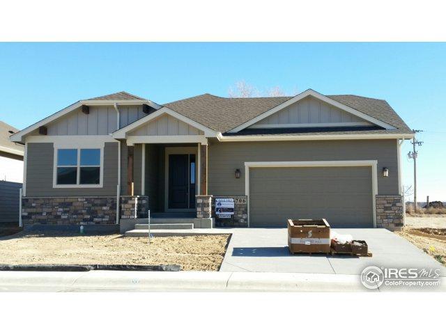 706 Vermilion Peak Ct, Windsor, CO 80550 (MLS #838072) :: Kittle Real Estate