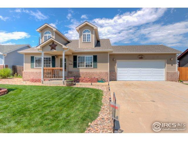 1361 Farmland Ln, Milliken, CO 80543 (MLS #838073) :: 8z Real Estate