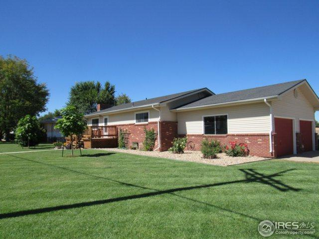 205 Broad St, Milliken, CO 80543 (MLS #838074) :: 8z Real Estate