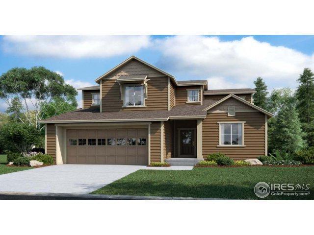 12641 Sandstone Ct, Firestone, CO 80504 (MLS #838082) :: 8z Real Estate