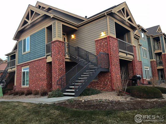 804 Summer Hawk Dr #11201, Longmont, CO 80504 (MLS #838113) :: 8z Real Estate