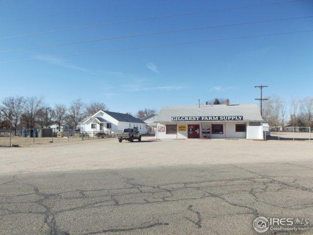 1003 Ash St, Gilcrest, CO 80623 (MLS #838148) :: 8z Real Estate