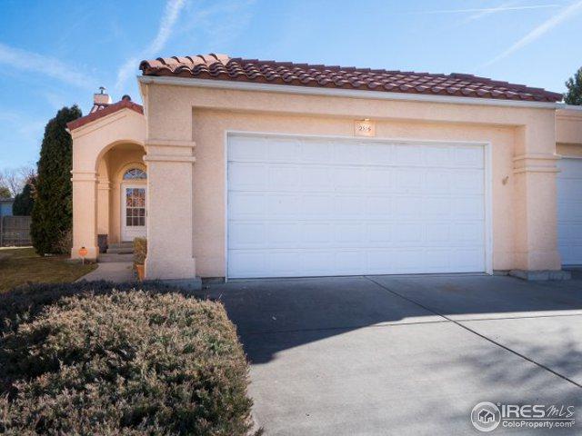 2516 El Corona Dr, Grand Junction, CO 81501 (MLS #838158) :: 8z Real Estate