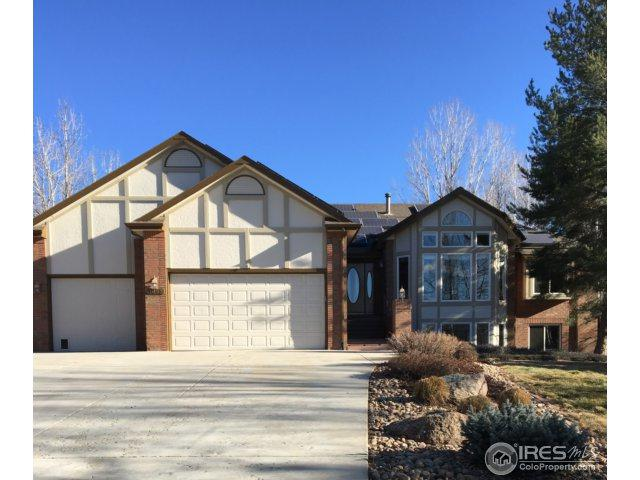 1095 Northridge Dr, Erie, CO 80516 (#838160) :: The Griffith Home Team