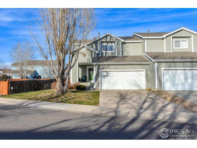 1749 Dove Creek Cir, Loveland, CO 80538 (MLS #838163) :: 8z Real Estate