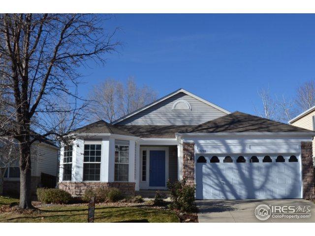 1491 Wildrose Dr, Longmont, CO 80503 (MLS #838186) :: 8z Real Estate