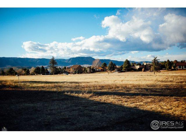 340 Doral Way, Colorado Springs, CO 80921 (#838203) :: The Peak Properties Group