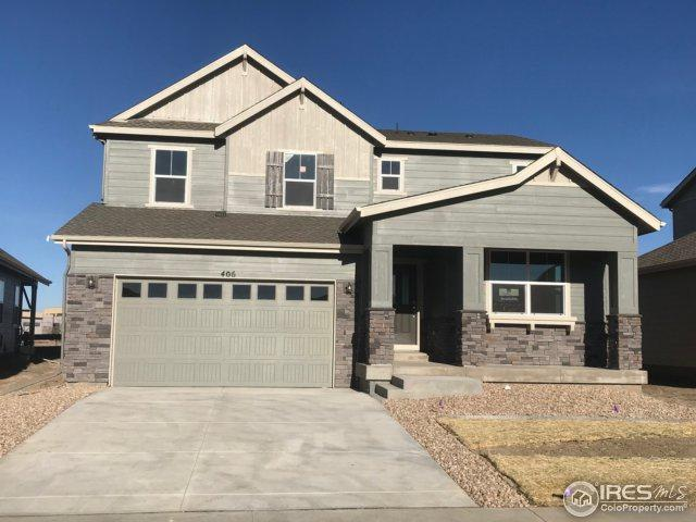 406 Seahorse Dr, Windsor, CO 80550 (MLS #838217) :: The Daniels Group at Remax Alliance