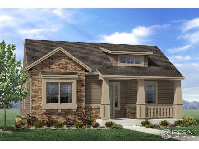415 Deerwood Dr, Longmont, CO 80504 (MLS #838222) :: 8z Real Estate