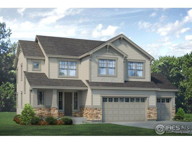 5973 Chantry Dr, Windsor, CO 80550 (MLS #838223) :: The Daniels Group at Remax Alliance