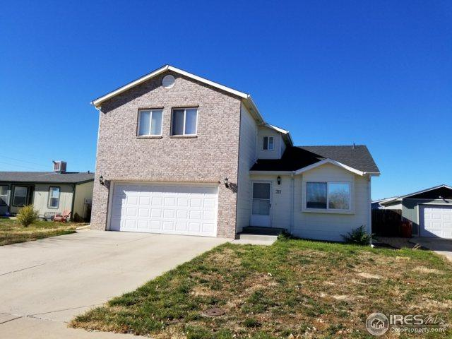311 33rd Ave, Greeley, CO 80631 (MLS #838229) :: 8z Real Estate