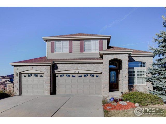 1313 Apricot Pl, Erie, CO 80516 (MLS #838236) :: 8z Real Estate