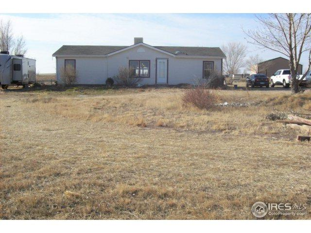 39229 County Road 51, Eaton, CO 80615 (MLS #838239) :: 8z Real Estate