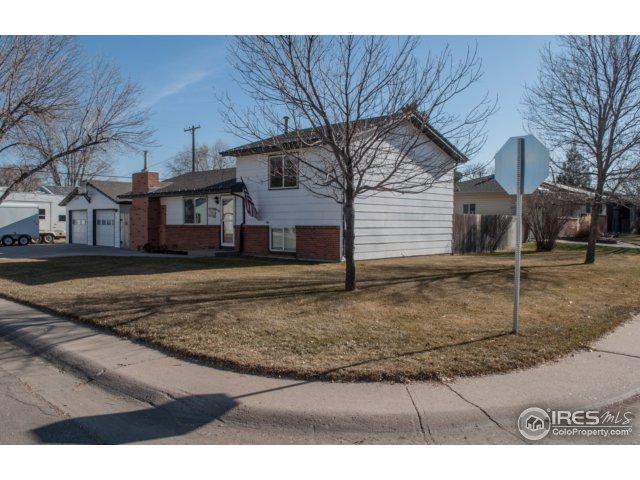 408 Mcintyre St, Kersey, CO 80644 (MLS #838243) :: 8z Real Estate