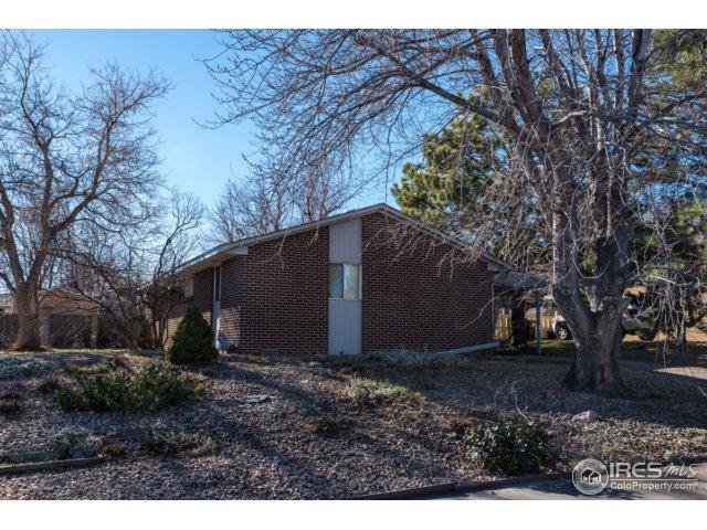 3190 Darley Ave, Boulder, CO 80305 (MLS #838246) :: 8z Real Estate