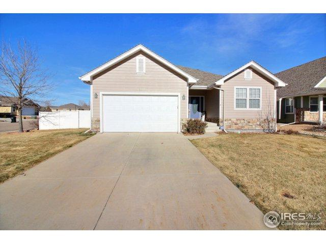 6607 34th St, Greeley, CO 80634 (MLS #838247) :: 8z Real Estate