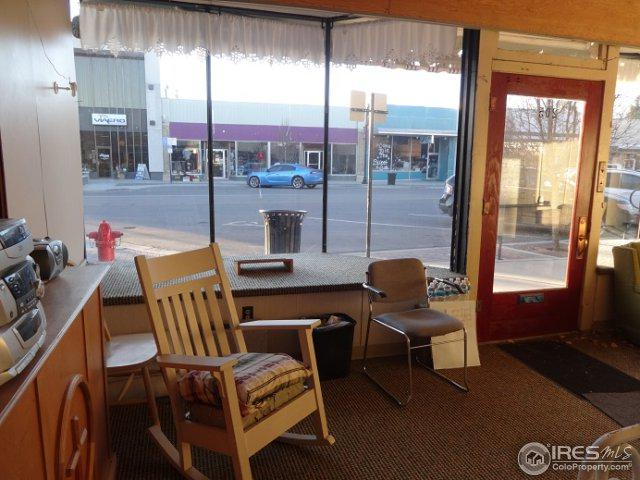 205 Clayton St, Brush, CO 80723 (MLS #838255) :: Downtown Real Estate Partners