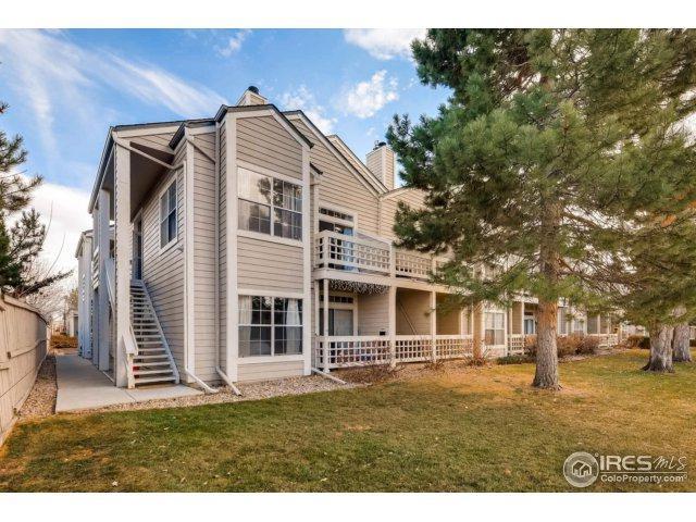 7483 Spy Glass Ct #130, Boulder, CO 80301 (MLS #838261) :: 8z Real Estate