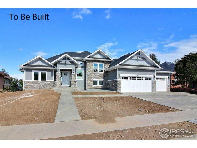 551 Madera Way, Windsor, CO 80550 (MLS #838267) :: The Daniels Group at Remax Alliance