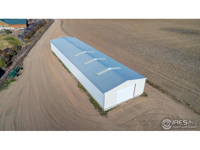 0 County Road 88, Pierce, CO 80650 (MLS #838274) :: 8z Real Estate
