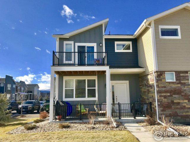 631 Grandview Mdws Dr, Longmont, CO 80503 (MLS #838277) :: The Daniels Group at Remax Alliance
