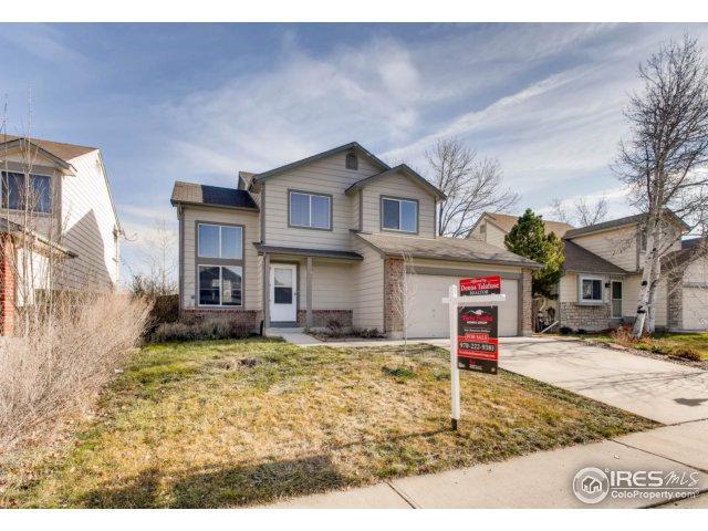1738 Sumac St, Longmont, CO 80501 (MLS #838278) :: 8z Real Estate