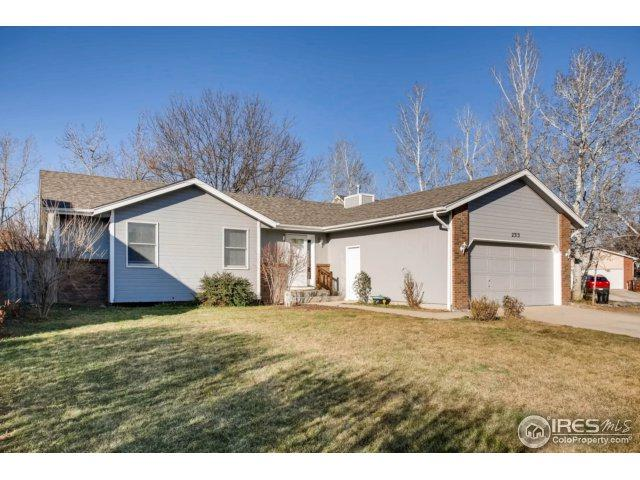 2313 42nd Ave Ct, Greeley, CO 80634 (MLS #838279) :: 8z Real Estate