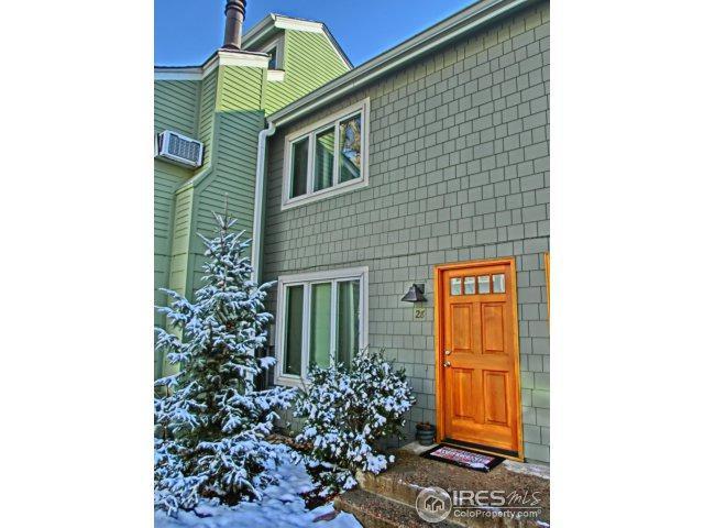 3840 Broadway St #28, Boulder, CO 80304 (MLS #838281) :: 8z Real Estate