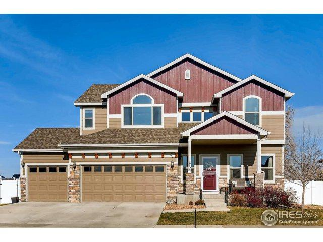 1735 Exeter St, Berthoud, CO 80513 (MLS #838282) :: The Daniels Group at Remax Alliance