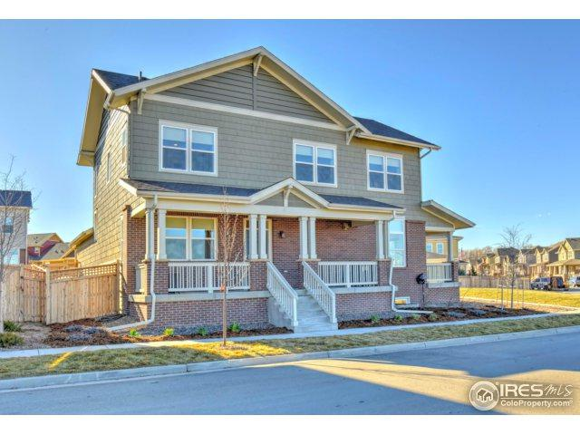 5552 W 97th Pl, Westminster, CO 80020 (MLS #838295) :: 8z Real Estate