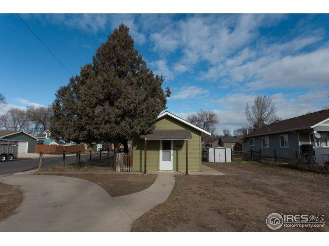 3734 Roosevelt Ave, Wellington, CO 80549 (MLS #838299) :: The Daniels Group at Remax Alliance