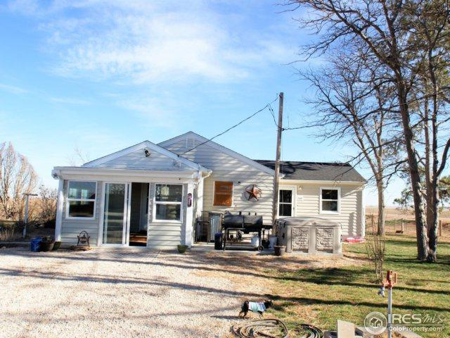 35187 County Road 16, Roggen, CO 80652 (#838306) :: My Home Team